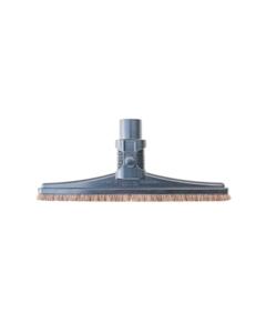 """Sidewinder Floor Brush, 15"""", horsehair bristles"""