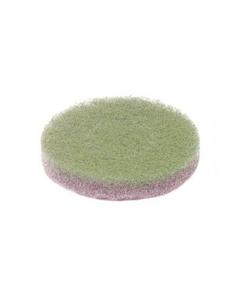 """8"""" Green Twister Pad"""