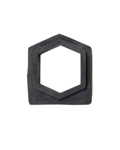 Rubber end cap cover, replacement