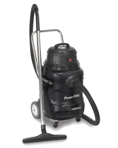 20 Gallon Wet Dry Vacuum with Poly Tank and Tool Kit