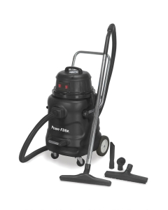 20 Gallon Wet Dry Vacuum - Dual Motor with Poly Tank