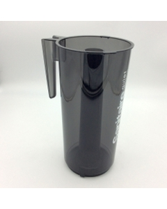 Powr-Flite Dirt Cup Assembly