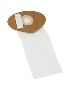 Comfort Pro 10 Qt. Closed Mouth Paper Bag - 10 Pack