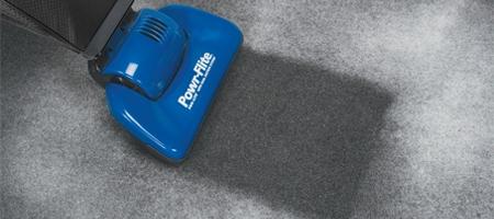 powr flite carpet cleaner