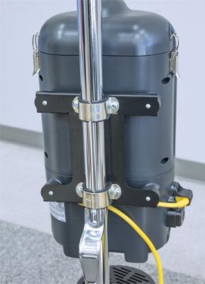 Powr Flite 20 Quot Orbital Floor Machine With Dust Control