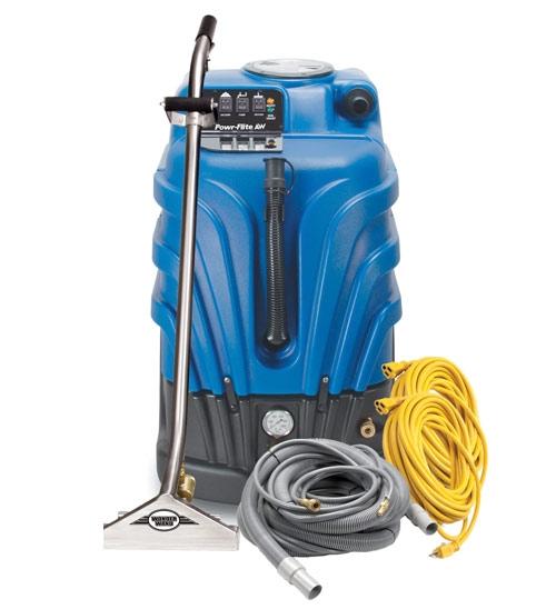 Airwatt Heated Carpet Extractor