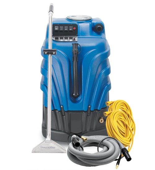 10 Gallon Carpet Extractor with Wand