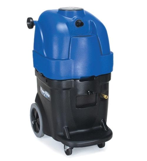 13 Gallon Heated Carpet Extractor