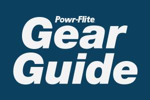 Powr-Flite Gear Guide