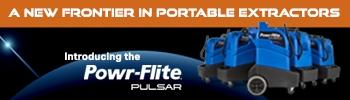 Pulsar Carpet Extractors