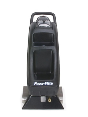 Self-Contained Carpet Extractor
