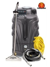 10 Gallon BlackMax Carpet Extractor Kit