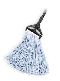 Cut End Wet Mop