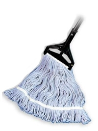 Looped End Mop