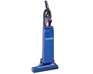 "Dual Motor Upright Vacuum 18"" with Tools - PF18"