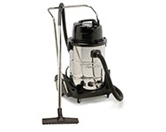 Wet Dry Vacuum 20 Gallon Dual Motor with Stainless Steel Tank - PF57