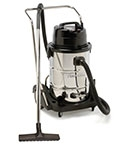 Wet Dry Vacuum 20 Gallon Dual Motor with Stainless Steel Tank