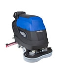 Phantom Traction-Drive Scrubber 32""