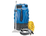 Carpet Extractor with Heater Kit - 10 Gallon, 100 PSI w/Wand