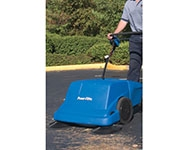 "Battery Sweeper Self-Propelled 36"" - PS900BC"