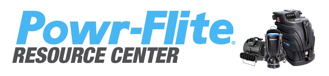 Powr-Flite's Resource Center offers commercial floor care industry news, views, and helpful tips to aide and transform your commercial floor cleaning.