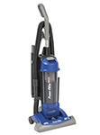 "15"" Bagless Upright HEPA Vacuum"