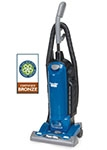 "Commercial Upright HEPA Vacuum 15"" w/On-Board Tools"