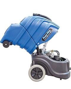 Airwatt Portable Carpet Extractor