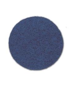 Blue Floor Scrubbing Pads
