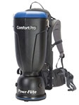 Premium Comfort Pro Backpack Vacuum - 10 Quart - BP10P