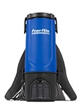 Pro-Lite Backpack Vacuum 4 Quart - BP4S