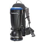 BP6 & BP10 Comfort Pro Backpack Vacuums