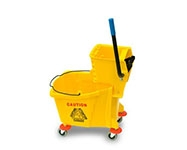 Shop utility carts and buckets- spend $250 save $25 this month!