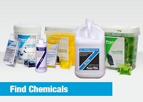 Find Chemicals