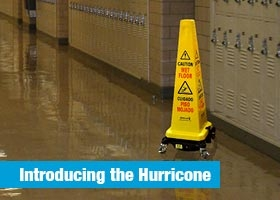 Introducing the Hurricone