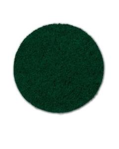Green Floor Scrubbing Pads