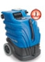 Heated Carpet Extractors