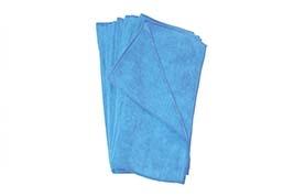 Microfiber Towels Blue 16