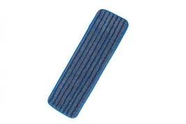 Microfiber Mop With Scrub Strip 18