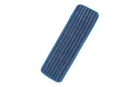 Microfiber Mop With Scrub Strip 24