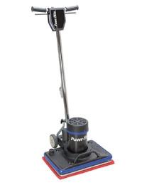 Orbital Floor Machine