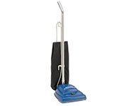 "Commercial Upright Vacuum 12"" with Paper Bag - PF50"