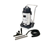 Wet Dry Vacuum 15 Gallon With Stainless Steel Tank and Tool Kit - PF53