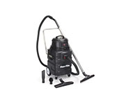 Wet/Dry Tank Vacuum 15 gallon with Poly Tank and Tool Kit - PF54