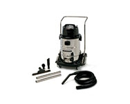 Wet Dry Vacuum 20 Gallon with Stainless Steel Tank and Tools - PF55
