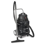 Wet Dry Vacuum 20 Gallon with Poly Tank and Tool Kit - PF56