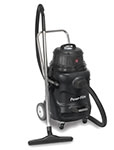 Wet Dry Vacuum 20 Gallon with Poly Tank and Tool Kit