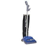 Commercial Shake-Out Bag Upright Vacuum w/QT Tech 12 - PF712VC