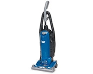 "Commercial Upright Vacuum 15"" HEPA with On-Board Tools - PF82HF"