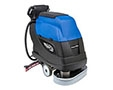 Traction Drive Auto Floor Scrubbers
